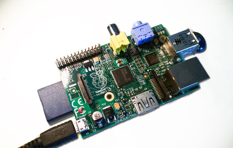 Radius Networks - Developer